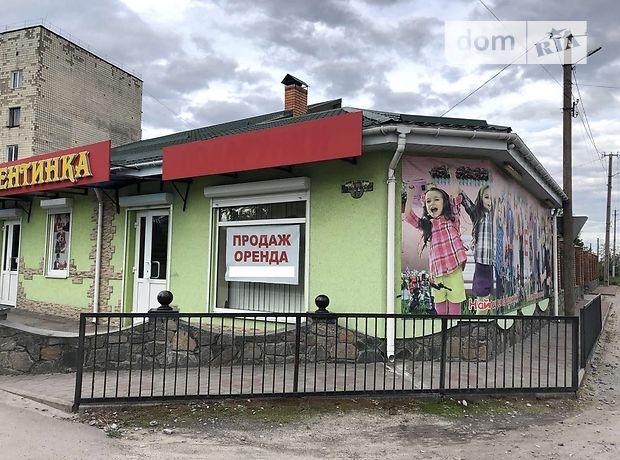 Торговая площадь в Барановке, Европейская, цена продажи: договорная за объект фото 1