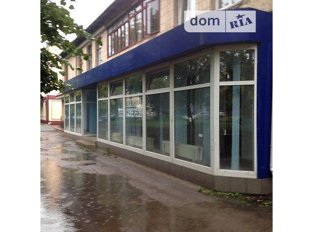 Продажа торговой площади, Житомирская, Бердичев, р‑н.Бердичев, Європейська