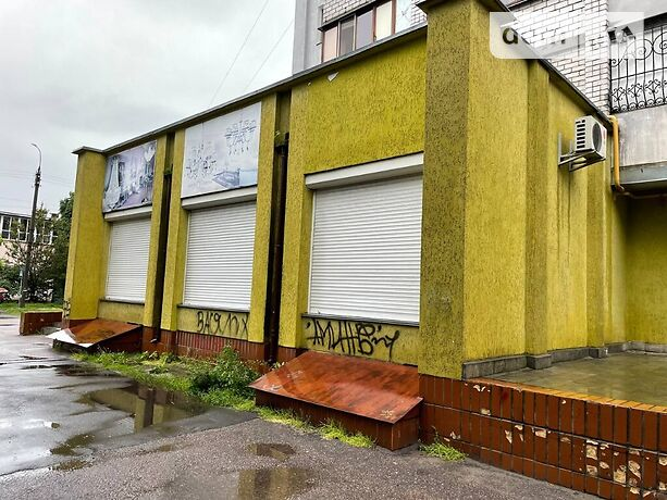 Торгова площа в Черкасах, продаж по Різдвяна вулиця 50, район Сєдова, ціна: договірна за об'єкт фото 1