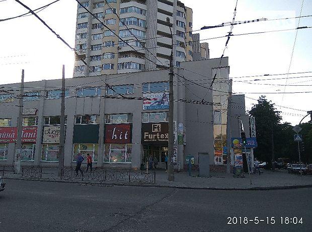 Продажа торговой площади, Черкассы, р‑н.Седова, Шевченко бульвар