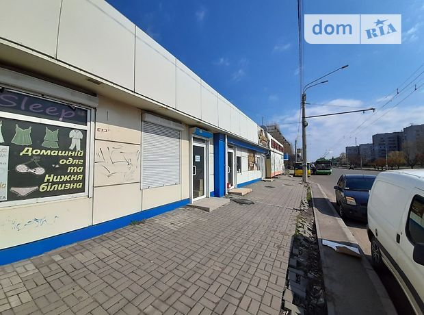 Торгова площа в Черкасах, продаж по Сумгаїтська вулиця 12/1, район ПЗР, ціна: договірна за об'єкт фото 1