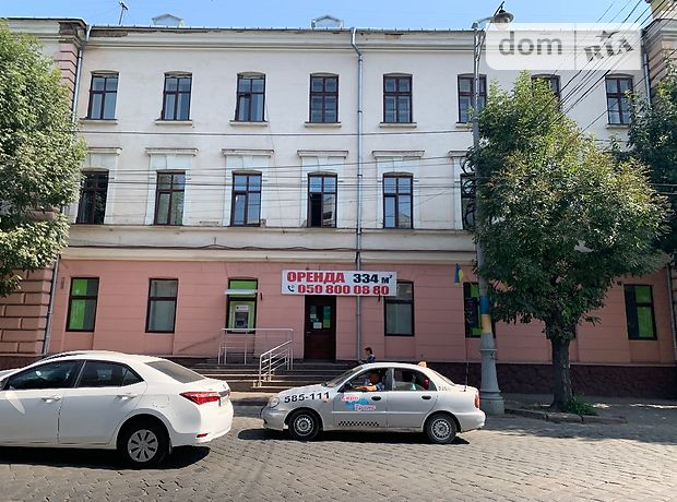 Торговая площадь в Черновцах, Главная 119, цена продажи: 550 000 долларов за объект фото 1