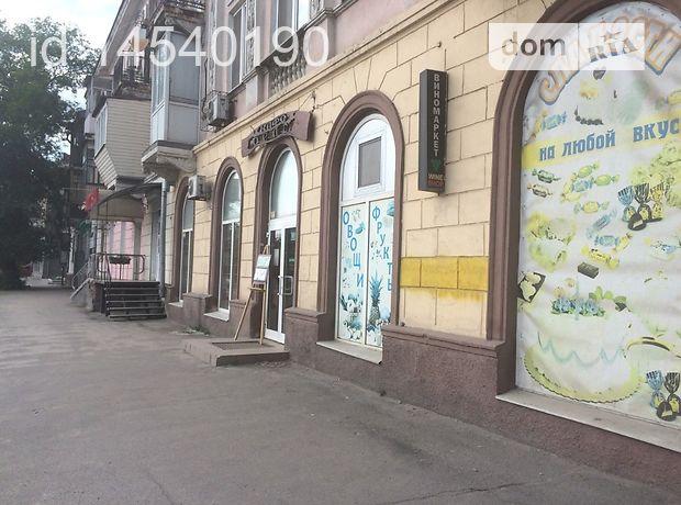 Продаж торгової площі, Дніпропетровськ, р‑н.Амур-Нижньодніпровський, Воронцова проспект