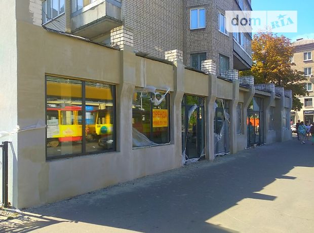 Торговая площадь в Днепропетровске, продажа по Чернышевского улица 15, район Нагорка, цена: 566 000 долларов за объект фото 1
