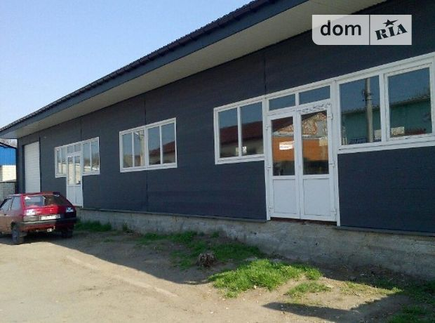 Торговая площадь в Голованевске, продажа по Ринкова, район Голованевск, цена: договорная за объект фото 2