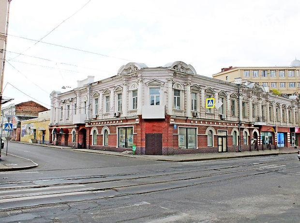 Торговая площадь в Харькове, Полтавский Шлях улица 7, цена продажи: договорная за объект фото 1