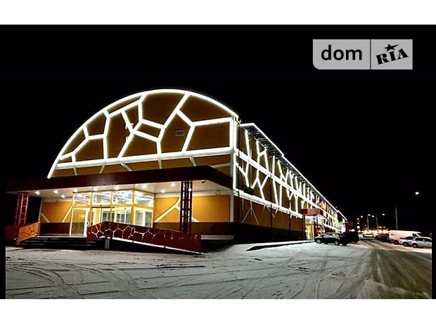 Торговая площадь в Ирпене, продажа по, район Ирпень, цена: договорная за объект фото 1