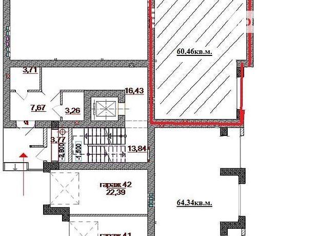 Торговая площадь в Ивано-Франковске, продажа по вул. 24 Серпня, район Каскад, цена: договорная за объект фото 2