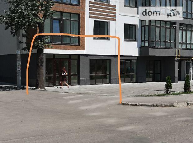 Торговая площадь в Ивано-Франковске, продажа по Береговая (Конева) улица 20, район Центр, цена: договорная за объект фото 1
