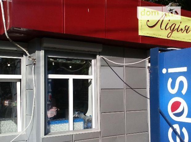 Продажа торговой площади, Ивано-Франковск, Короля Данила