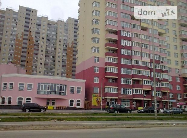 Продажа торговой площади, Киев, р‑н.Дарницкий, ст.м.Осокорки, Чавдар Єлизавети улица