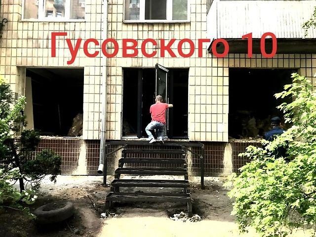 Продажа торговой площади, Киев, р‑н.Печерский, ст.м.Печерская, Гусовского улица