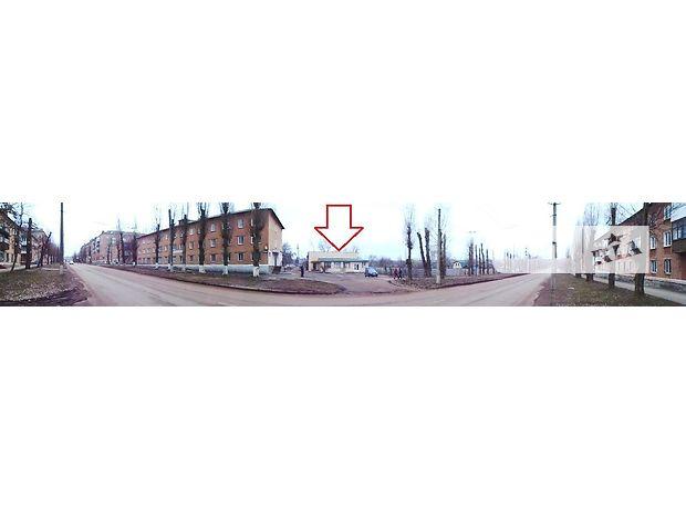 Продажа торговой площади, Днепропетровская, Кривой Рог, р‑н.Саксаганский, Каспийская улица
