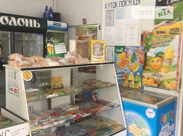Продажа торговой площади, Днепропетровская, Кривой Рог, р‑н.Терновской, 23 февраля улица