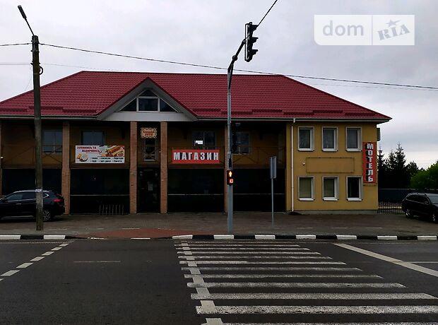 Торгова площа в Луцьку, продаж по Київська, в селі Піддубці, ціна: договірна за об'єкт фото 1