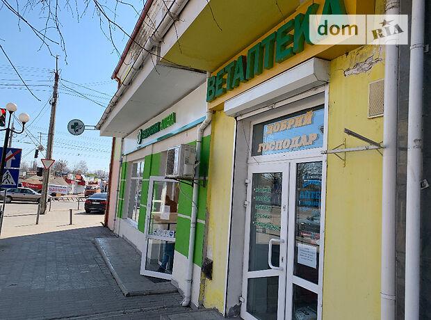 Торгова площа в Луцьку, продаж по Медведєва вулиця 4, район Центр, ціна: договірна за об'єкт фото 1
