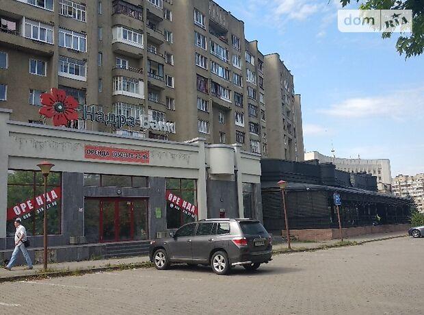 Торгова площа в Луцьку, продаж по Київський майдан 1, район Центр, ціна: договірна за об'єкт фото 1