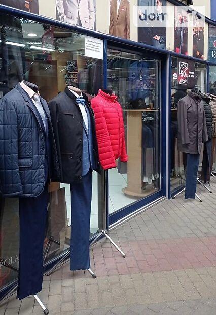 Торгова площа в Луцьку, продаж по Карпенка-Карого вулиця 1, район Завокзальне, ціна: договірна за об'єкт фото 1