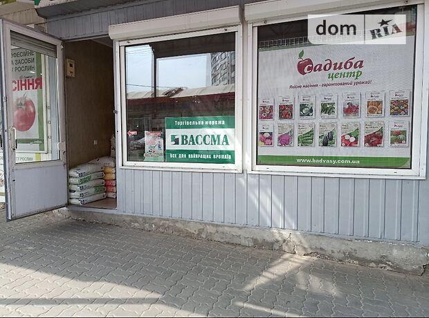Торгова площа в Луцьку, продаж по Кравчука вулиця, район Завокзальне, ціна: договірна за об'єкт фото 1