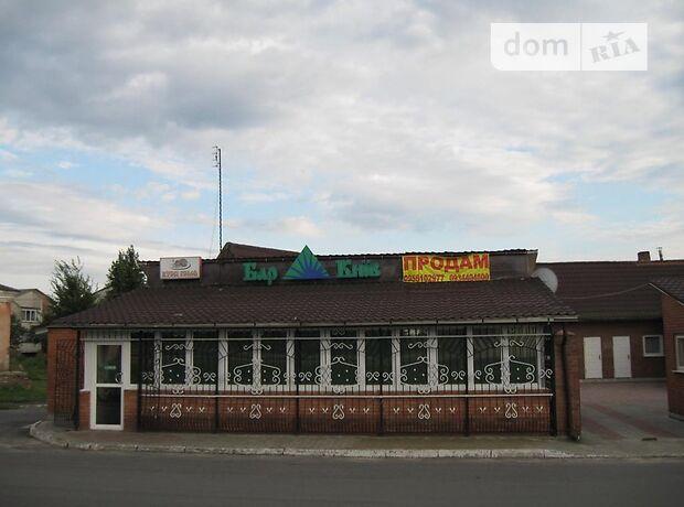 Торгова площа в Любомлі, продаж по Привокзальна, район Любомль, ціна: договірна за об'єкт фото 1