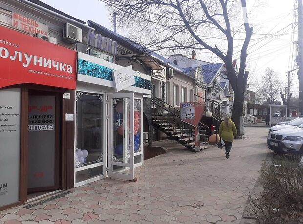 Торгова площа в Миколаєві, продаж по Московська вулиця, район Центральний, ціна: договірна за об'єкт фото 1