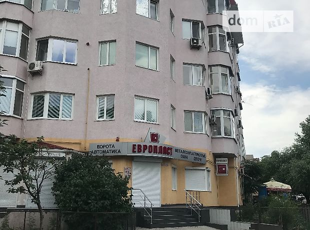 Продажа торговой площади, Николаев, р‑н.Центральный, Московская