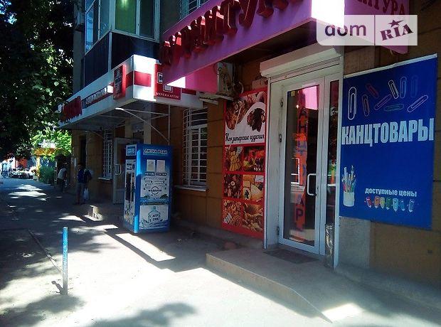 Продажа торговой площади, Одесса, р‑н.Большой Фонтан, Фонтанская дорога