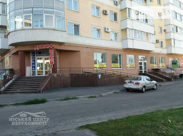 Продажа торговой площади, Полтава, р‑н.Фурманова