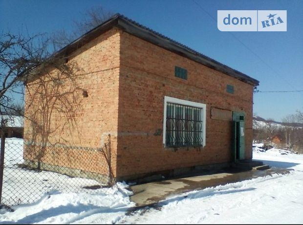 Торгова площа в Старому Самборі, продаж по Замкова, в селі Добромиль, ціна: договірна за об'єкт фото 1