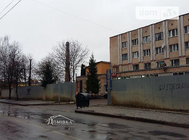 Торговая площадь в Тернополе, продажа по Курбаса Леся улица, район Аляска, цена: 24 000 долларов за объект фото 1