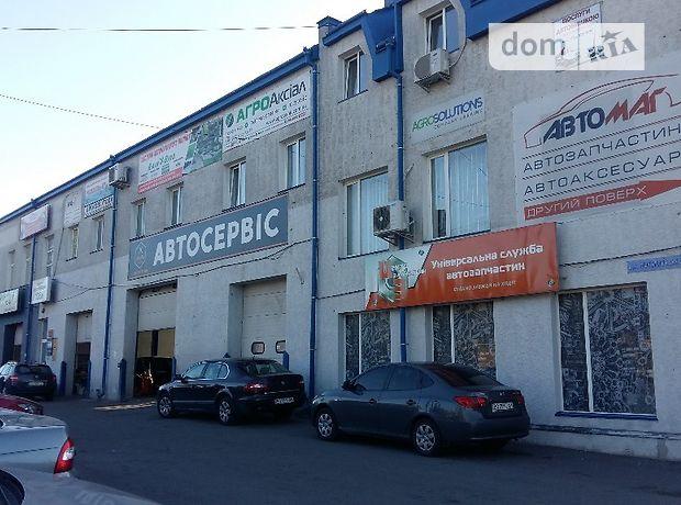 Торговая площадь в Тернополе, продажа по Микулинецкая улица, район Авторынок, цена: договорная за объект фото 1