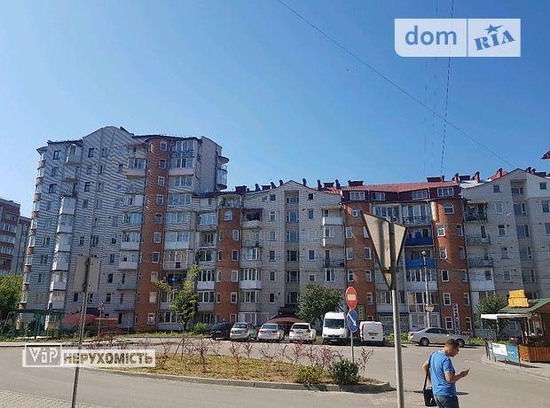 Торговая площадь в Тернополе, продажа по Черновецкая улица, район Оболонь, цена: 42 000 долларов за объект фото 1