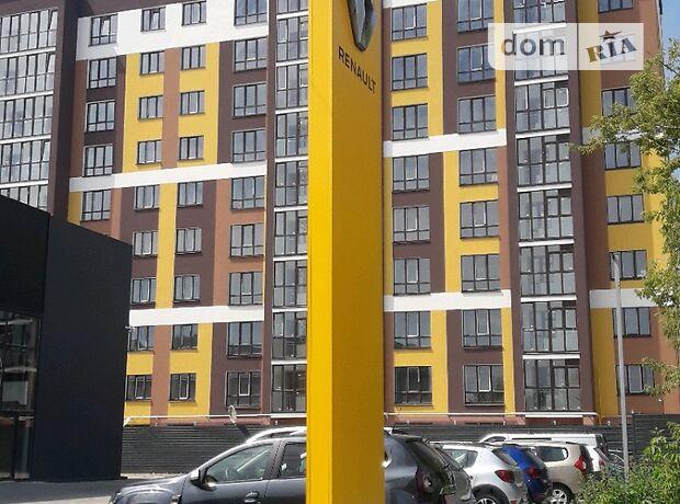 Торговая площадь в Тернополе, продажа по Микулинецкая улица, район Сахарный завод, цена: договорная за объект фото 1
