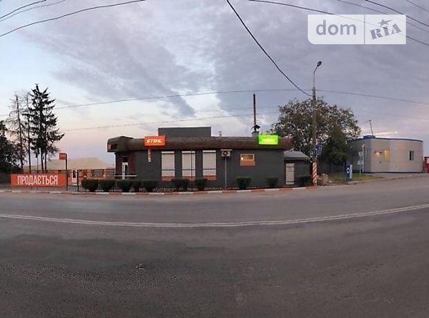 Торговая площадь в Тернополе, продажа по Протасевича улица 3, район Схидный, цена: 95 000 долларов за объект фото 1