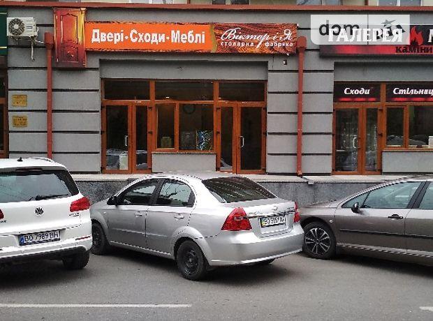 Торговая площадь в Тернополе, продажа по Крушельницкой Соломии улица, район Центр, цена: 174 000 долларов за объект фото 1