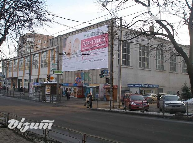 Торговая площадь в Тернополе, продажа по Острожского Князя улица, район Центр, цена: 150 000 долларов за объект фото 2