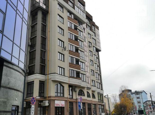 Торговая площадь в Тернополе, продажа по М.Шептицького, район Центр, цена: 150 000 долларов за объект фото 1