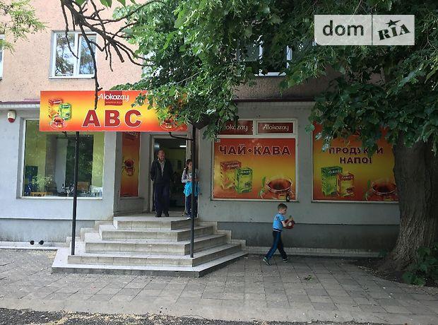Продажа торговой площади, Ужгород, Заньковецкой улица