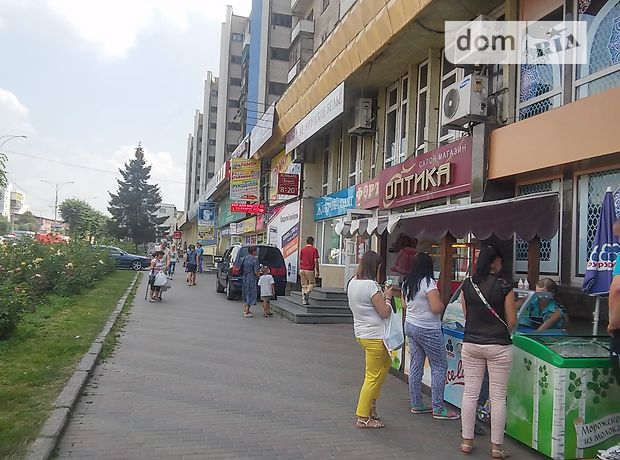 Продажа торговой площади, Винница, р‑н.Ближнее замостье, Коцюбинского проспект