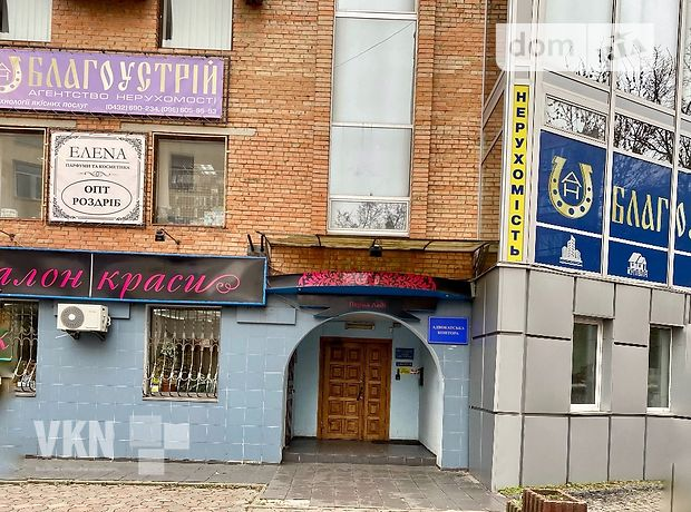 Торгова площа в Вінниці, Соборна 99а, ціна продажу: договірна за об'єкт фото 1