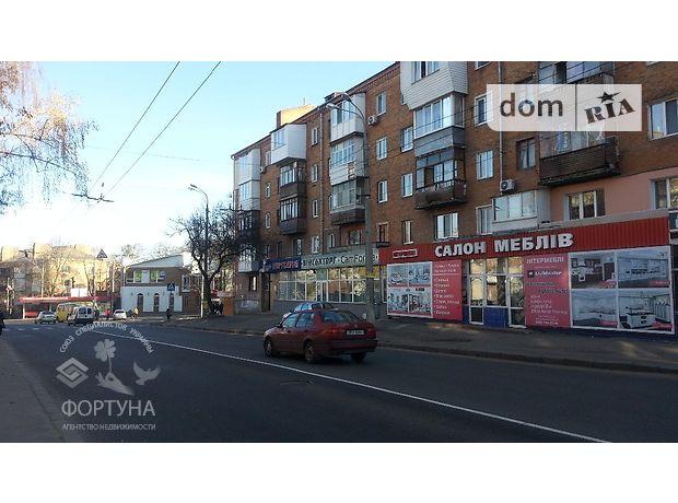 Продажа торговой площади, Винница, р‑н.Свердловский массив