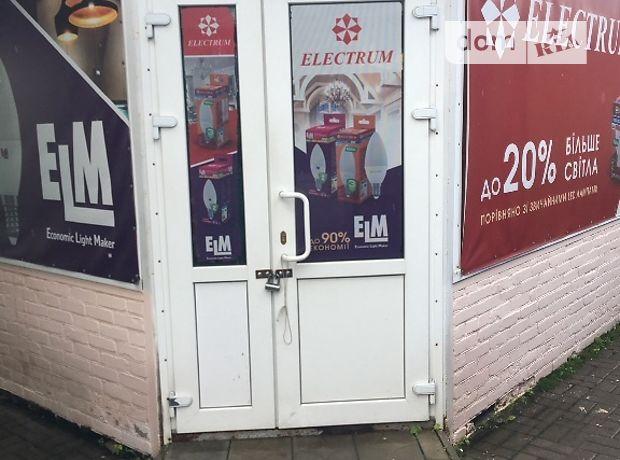 Торговая площадь в Виннице, продажа по Коцюбинского проспект, район Замостье, цена: договорная за объект фото 1