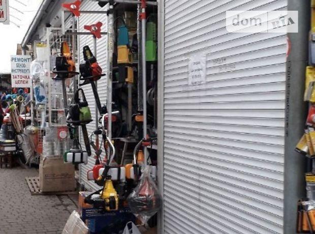 Торговая площадь в Виннице, продажа по Коцюбинского, район Замостье, цена: договорная за объект фото 1