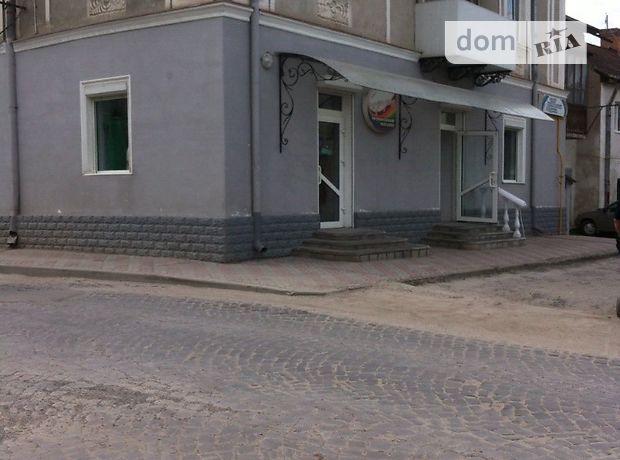 Продажа торговой площади, Тернопольская, Бережаны, р‑н.Бережаны