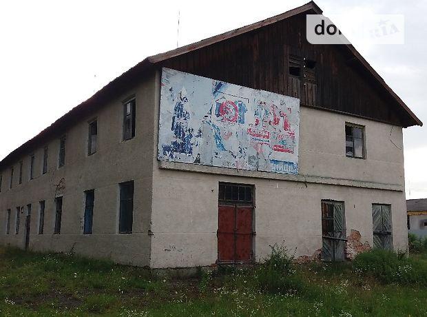 Продажа торговой площади, Ивано-Франковская, Богородчаны, c.Солотвин