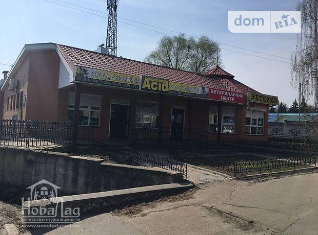 Продаж торгової площі, Чернігів, р‑н.Міськсад, Шевченко 65