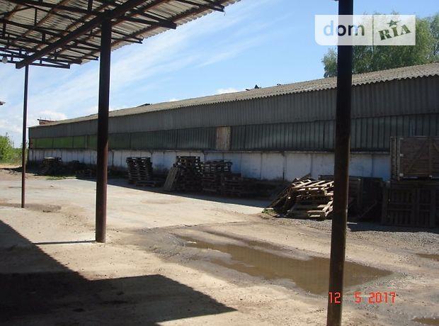 Продаж торгової площі, Чернігів, c.Іванівка, Дружби вулиця