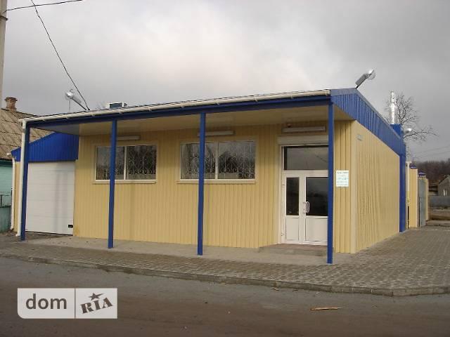 Продажа торговой площади, Днепропетровск, р‑н.Бабушкинский, Спутника  улица