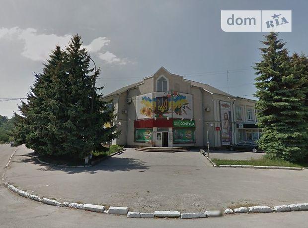 Продажа торговой площади, Хмельницкая, Городок