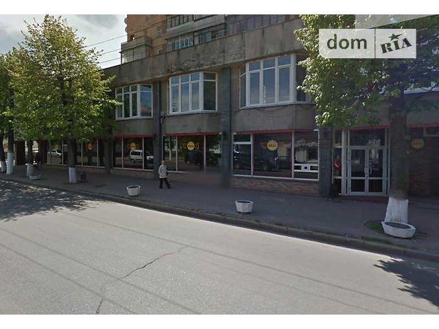 Продажа торговой площади, Житомир, р‑н.Центр, Б.Бердичевская